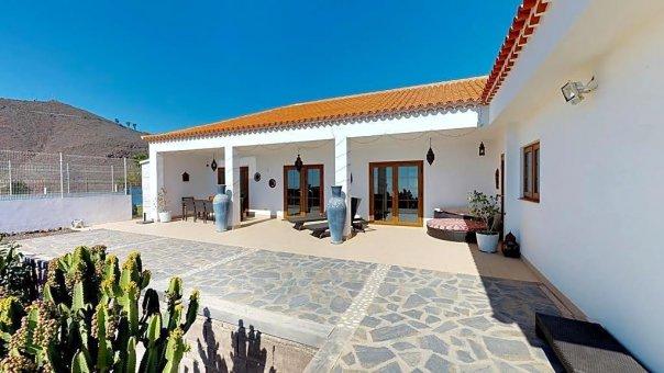 Casa en San Miguel de Abona, ciudad San Miguel, 168 m2, jardin, terraza   | 26