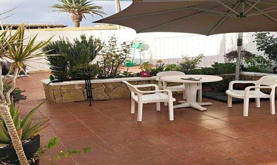 Вилла в Адехе, город Плайя-Параисо, 167 м2, сад, террасса, гараж     5