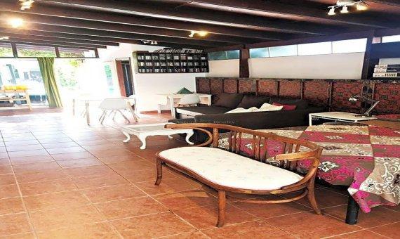 Вилла в Адехе, город Плайя-Параисо, 167 м2, сад, террасса, гараж     17