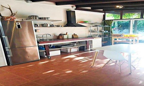 Вилла в Адехе, город Плайя-Параисо, 167 м2, сад, террасса, гараж     19