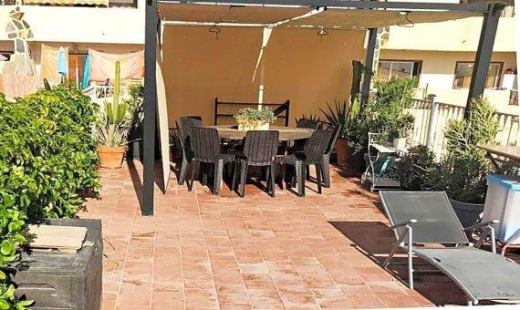 Вилла в Адехе, город Плайя-Параисо, 167 м2, сад, террасса, гараж     21