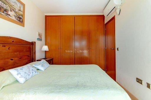 Casa adosada en Adeje, ciudad El Madroñal, 193 m2, terraza, balcon, garaje   | 26