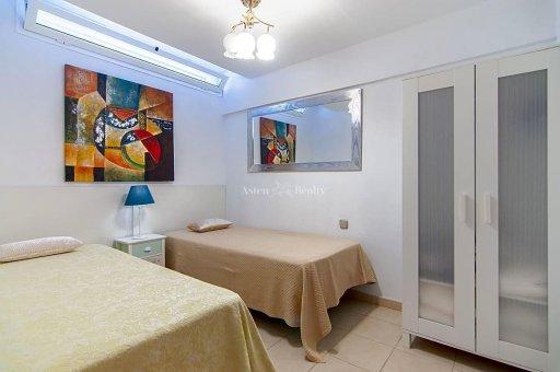 Casa adosada en Adeje, ciudad El Madroñal, 193 m2, terraza, balcon, garaje   | 28