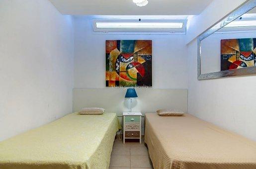 Casa adosada en Adeje, ciudad El Madroñal, 193 m2, terraza, balcon, garaje   | 29