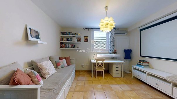 Townhouse in Adeje, city San Eugenio Alto, 189 m2, garden, terrace, balcony, garage   | 29