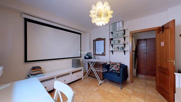 Townhouse in Adeje, city San Eugenio Alto, 189 m2, garden, terrace, balcony, garage   | 30