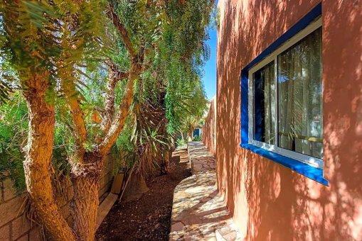 Вилла в Адехе, город Плайя-Параисо, 300 м2, сад, террасса, гараж   | 59
