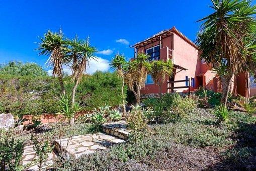 Вилла в Адехе, город Плайя-Параисо, 300 м2, сад, террасса, гараж   | 64