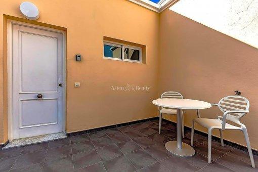 Piso en Adeje, ciudad Playa de Fañabe, 80 m2, terraza   | 27