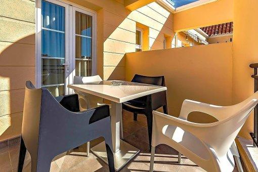 Piso en Adeje, ciudad Playa de Fañabe, 80 m2, terraza   | 32