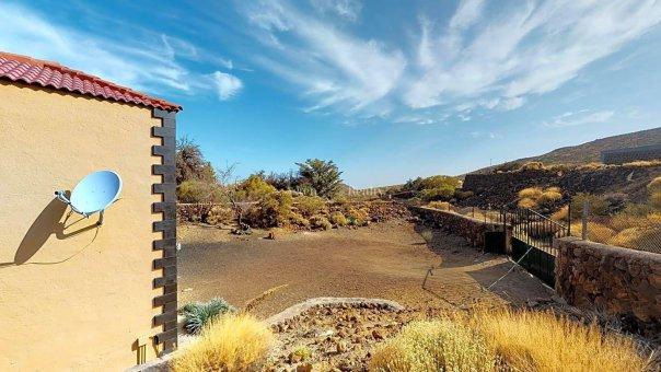Вилла в Национальный парк Тейде, 127 м2, сад, террасса, балкон   | 7