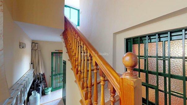 Вилла в Национальный парк Тейде, 127 м2, сад, террасса, балкон   | 20