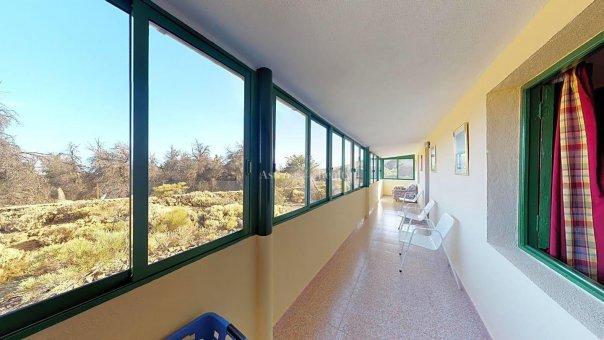 Вилла в Национальный парк Тейде, 127 м2, сад, террасса, балкон   | 21