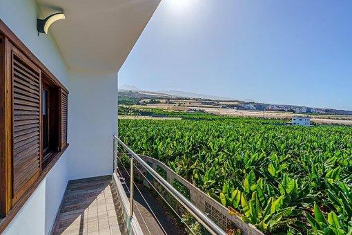 Вилла в Сантъяго-дель-Тейде, город Плайя-ла-Арена, 146 м2, сад, террасса, гараж   | 68