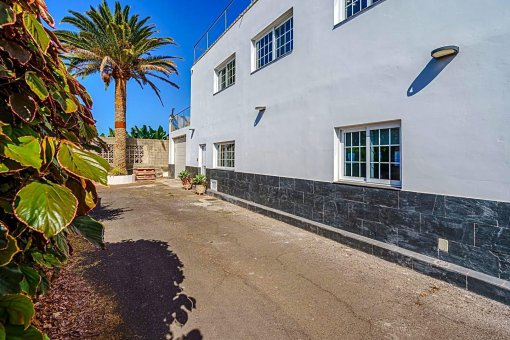 Вилла в Сантъяго-дель-Тейде, город Плайя-ла-Арена, 146 м2, сад, террасса, гараж   | 71
