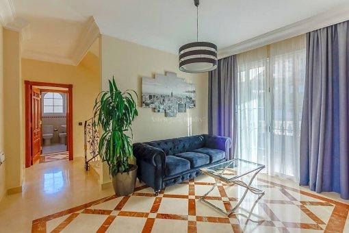 Casa en Adeje, ciudad Roque del Conde, 375 m2, jardin, terraza, garaje   | 34