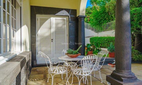 Villa in Santa Cruz de Tenerife, 774 m2, garden, terrace, garage   | 5