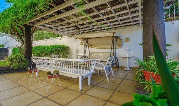 Villa in Santa Cruz de Tenerife, 774 m2, garden, terrace, garage   | 6