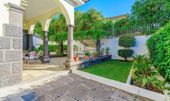 Villa in Santa Cruz de Tenerife, 774 m2, garden, terrace, garage   | 8