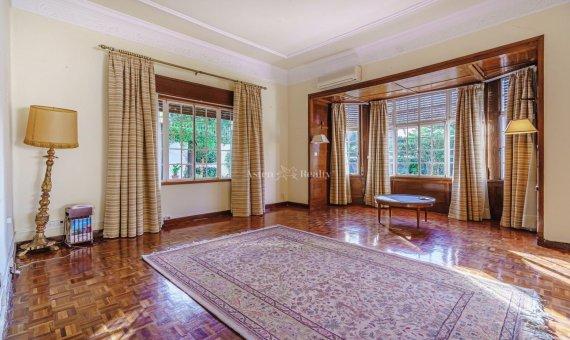 Villa in Santa Cruz de Tenerife, 774 m2, garden, terrace, garage   | 11