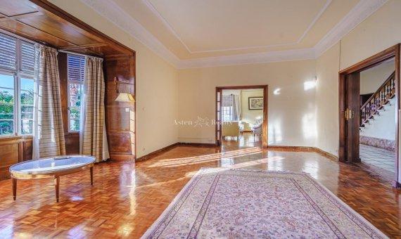 Villa in Santa Cruz de Tenerife, 774 m2, garden, terrace, garage   | 12