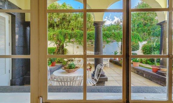 Villa in Santa Cruz de Tenerife, 774 m2, garden, terrace, garage   | 13