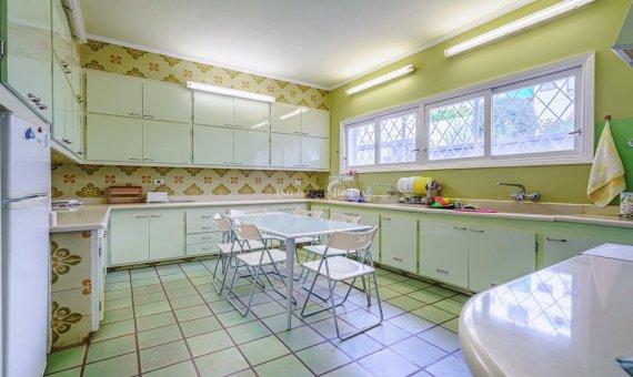 Villa in Santa Cruz de Tenerife, 774 m2, garden, terrace, garage   | 17