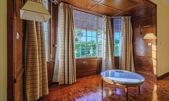 Villa in Santa Cruz de Tenerife, 774 m2, garden, terrace, garage   | 21