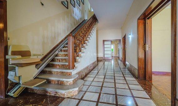 Villa in Santa Cruz de Tenerife, 774 m2, garden, terrace, garage   | 22