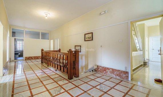 Villa in Santa Cruz de Tenerife, 774 m2, garden, terrace, garage   | 23