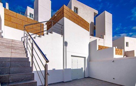Вилла в Арона, город Лас Америкас, 200 м2, сад, террасса, гараж   | 22