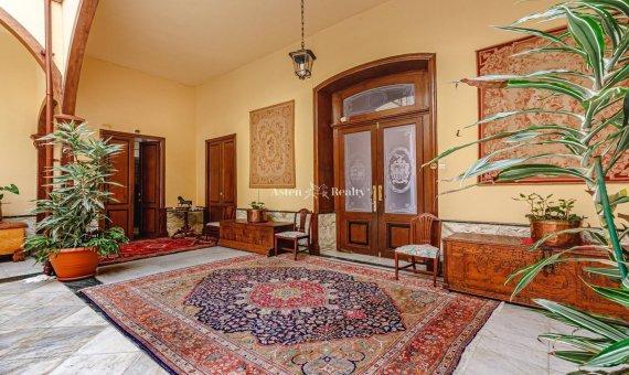 Villa in La Orotava, 1249 m2, garden, terrace, garage   | 4