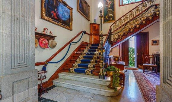 Villa in La Orotava, 1249 m2, garden, terrace, garage   | 5