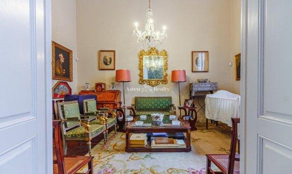Villa in La Orotava, 1249 m2, garden, terrace, garage   | 7