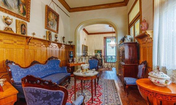 Villa in La Orotava, 1249 m2, garden, terrace, garage   | 11