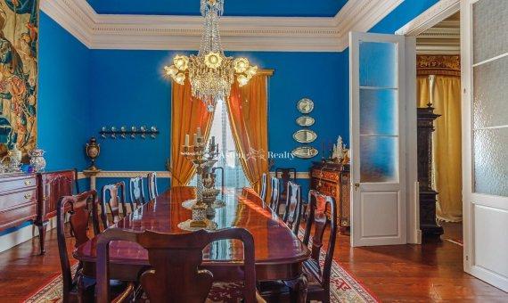 Villa in La Orotava, 1249 m2, garden, terrace, garage   | 16