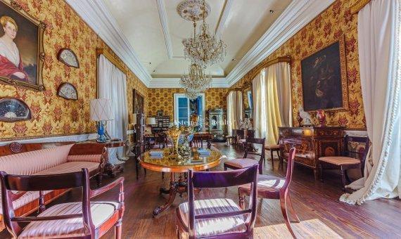 Villa in La Orotava, 1249 m2, garden, terrace, garage   | 21