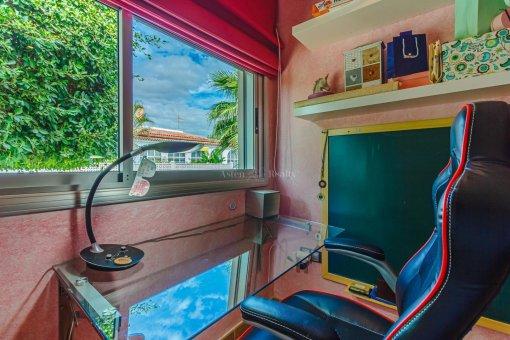 Вилла в Арона, город Коста-дель-Силенсио, 194 м2, сад, террасса, гараж   | 17