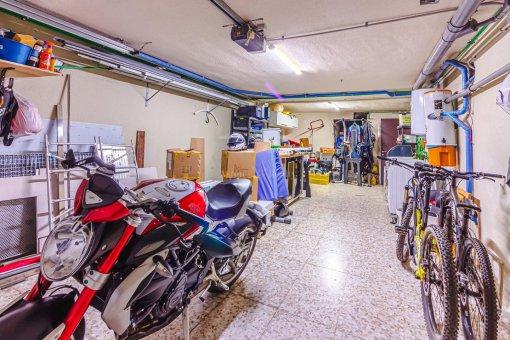 Вилла в Арона, город Коста-дель-Силенсио, 194 м2, сад, террасса, гараж   | 42