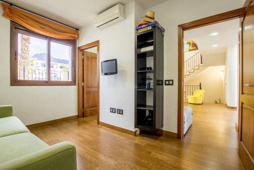 Villa in Adeje, city Galeon, 250 m2, garden, terrace, garage   | 27