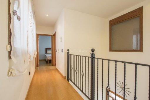 Villa in Adeje, city Galeon, 250 m2, garden, terrace, garage   | 28