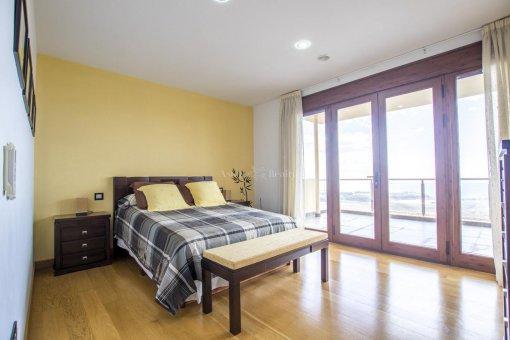 Villa in Adeje, city Galeon, 250 m2, garden, terrace, garage   | 29