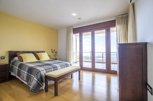 Villa in Adeje, city Galeon, 250 m2, garden, terrace, garage   | 32