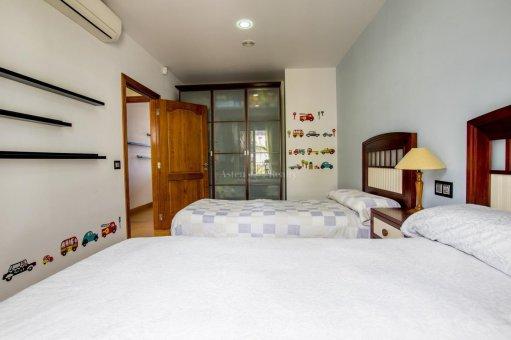Villa in Adeje, city Galeon, 250 m2, garden, terrace, garage   | 46