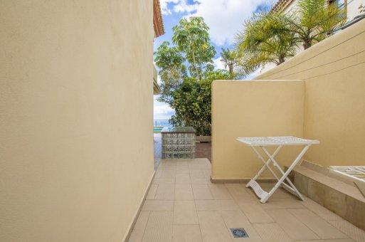 Villa in Adeje, city Galeon, 250 m2, garden, terrace, garage   | 56
