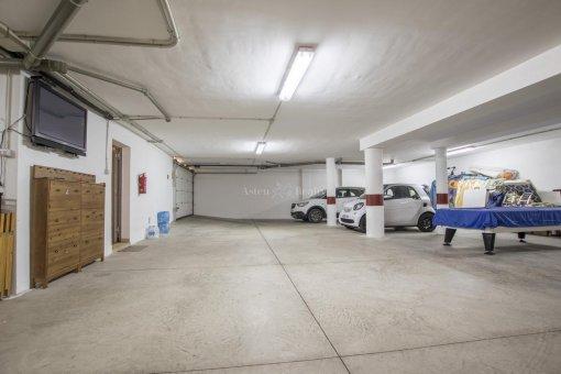 Villa in Adeje, city Galeon, 250 m2, garden, terrace, garage   | 61