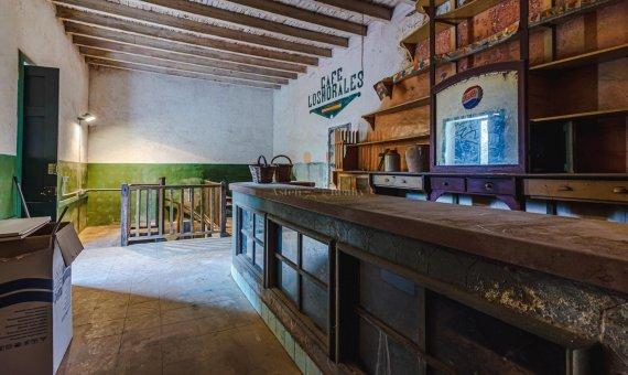 Villa in Villa de Arico, 264 m2, terrace   | 6