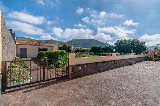 Вилла в Сан-Кристобаль-де-Ла-Лагуна, 420 м2, сад, террасса, гараж   | 9