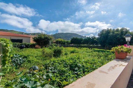 Вилла в Сан-Кристобаль-де-Ла-Лагуна, 420 м2, сад, террасса, гараж   | 10