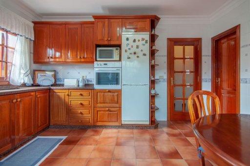 Вилла в Сан-Кристобаль-де-Ла-Лагуна, 420 м2, сад, террасса, гараж   | 20